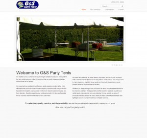 GNS Party Tents